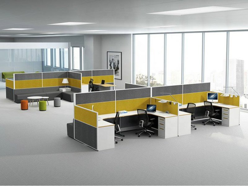 Office furniture from China