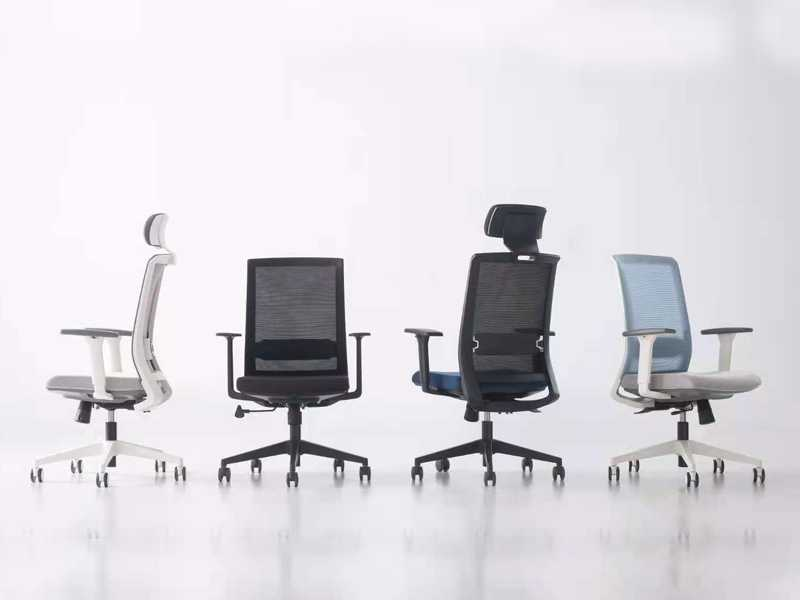 Office chair in China