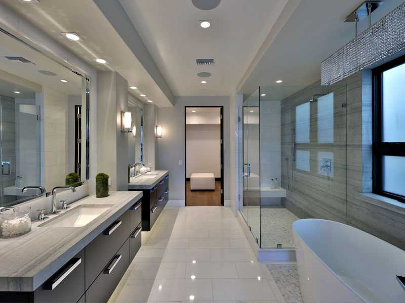 Bathroom furniture China